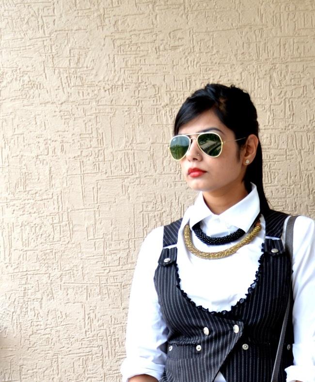 boyfriend shirt best fashion blogger
