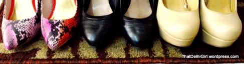 heels best indian fashion blogger