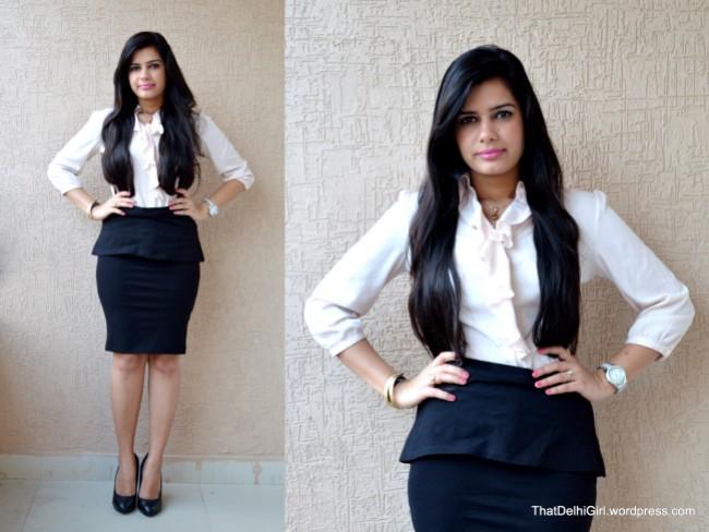 workwear style best indian fashion blog