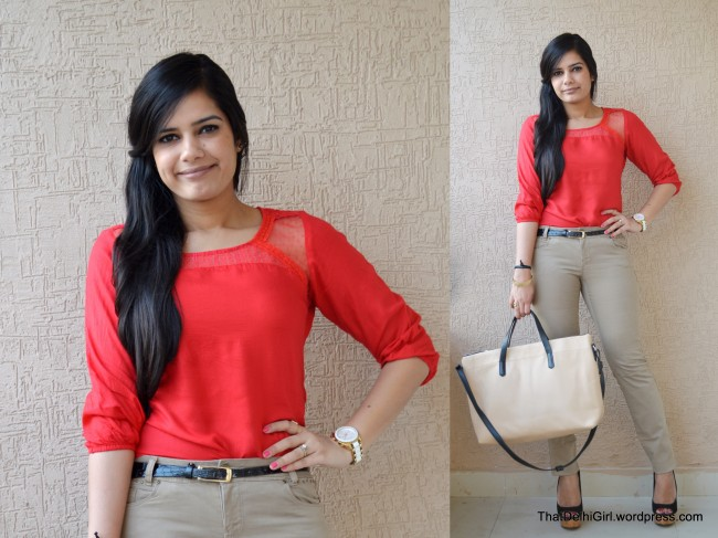 workwear style best indian fashion blog