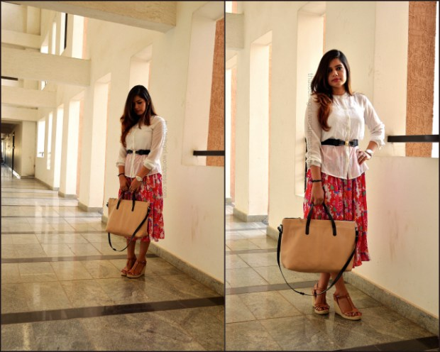 midi skirt best indian style blogger top indian fashion blog
